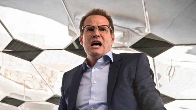 'Heroes Reborn' Spoiler Alert: Find Out Which Original (and Fan-Favorite) Character Is Dead