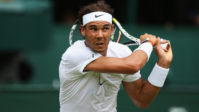 Rafael Nadal Stunned by 102nd-Ranked Dustin Brown at Wimbledon