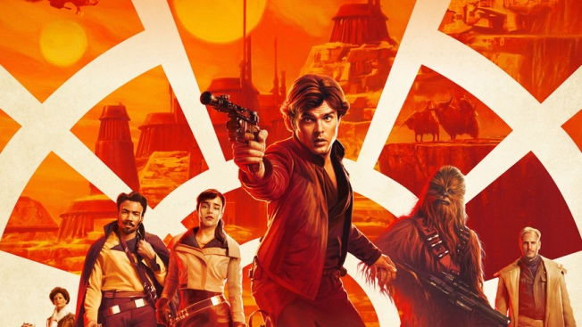 A Risky 'Solo' Act for 'Star Wars'