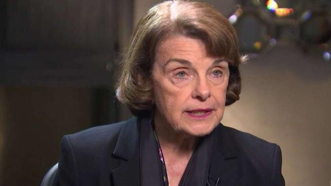Feinstein Cancels Stop at Gun Control Rally Due to Illness