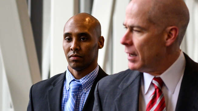 Minneapolis Officer Convicted of Murder in 911 Caller Death