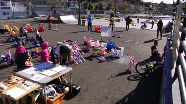 East Bay Non-Profit Hopes to Provide Safer Environment for Kids