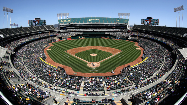 Oakland Athletics Plan to Move Headquarters to Jack London Square