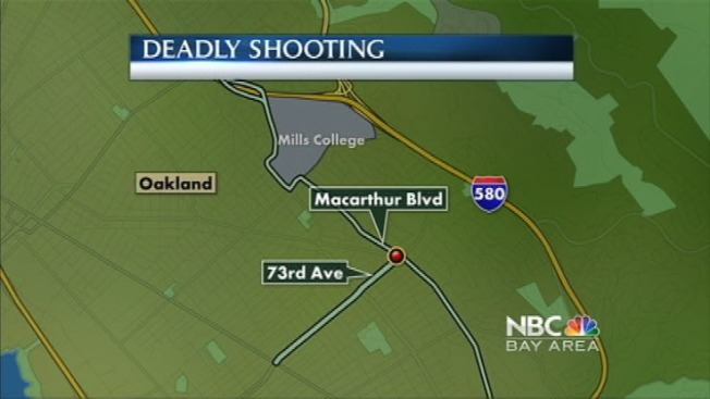 Violent Weekend in Oakland: Three Shootings Within 24 Hours