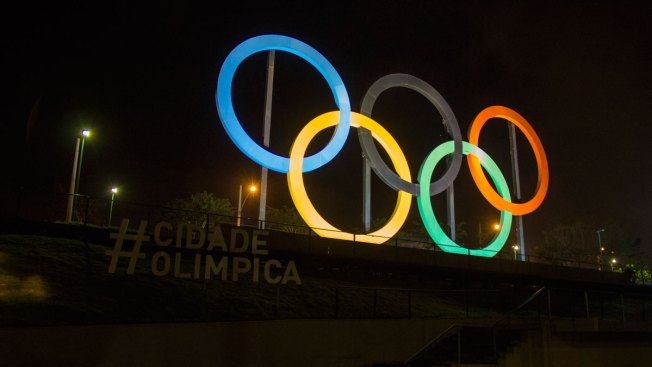 Despite Distractions, Olympics Inspire Awe