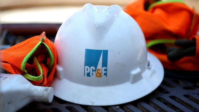 Prosecutors: Fires May Mean PG&E Violated Criminal Sentence