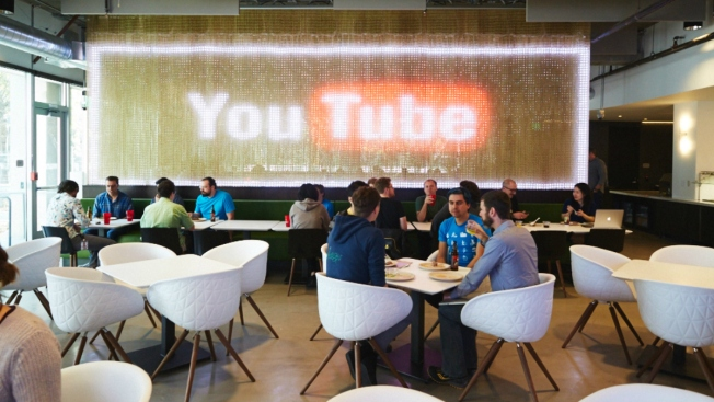 YouTube Announces Plans to Create 'Campus Environment' at San Bruno-Based Headquarters