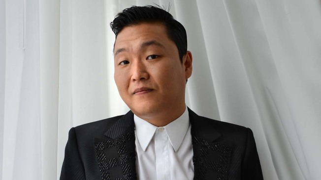 PSY to Release 1st Album Since 'Gangnam Style'
