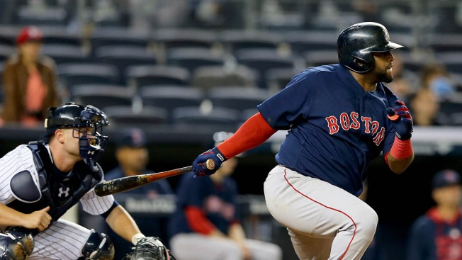 Red Sox Outlast Yankees, 6-5, in 19-Inning Marathon
