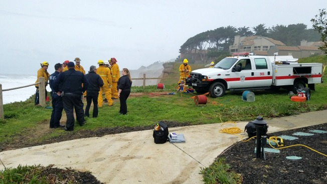 Man Killed While Paragliding in Pacifica