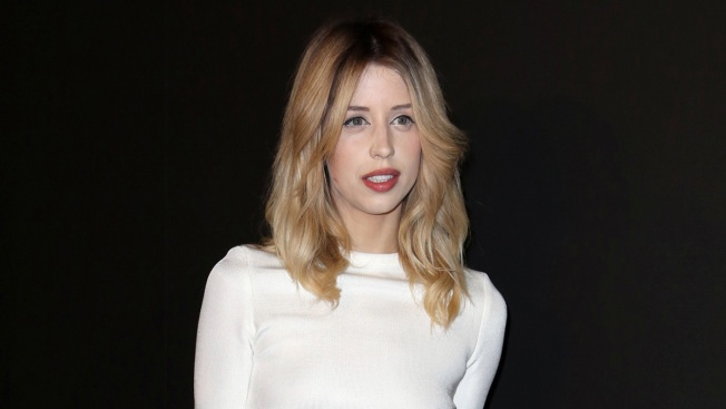 British Police End Inquiry Into Who Gave Peaches Geldof Heroin Before Death