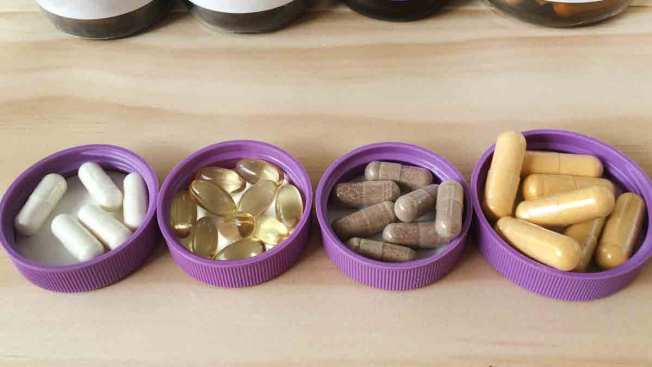 Dietary Supplements Send 23,000 to Hospitals Each Year in U.S.