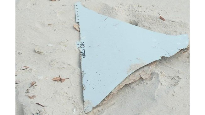 Possible MH370 Debris in Mozambique 'Consistent' With Drift Theory: Australia