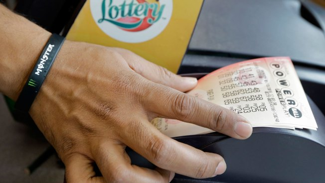 Powerball's Estimated Jackpot Hits $478M