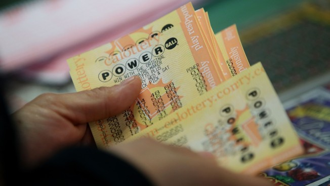 Powerball Ticket Bought in San Mateo Nets Nearly $3M Prize