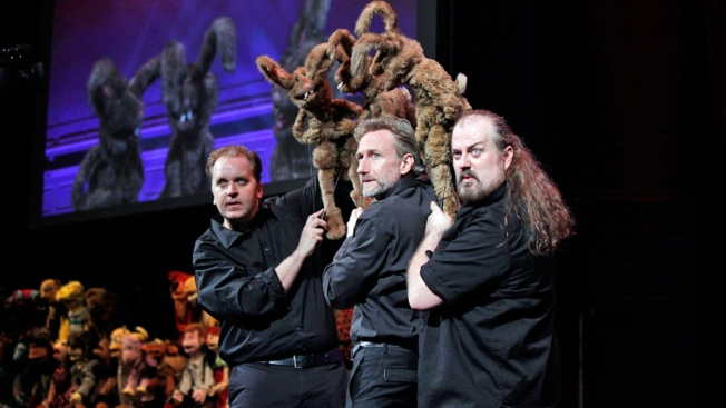 Improv Puppet Show, Co-Created By Jim Henson Company's Brian Henson, Set For San Francisco Run