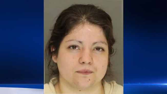 Mother Charged in Death of 3-Year-Old Daughter