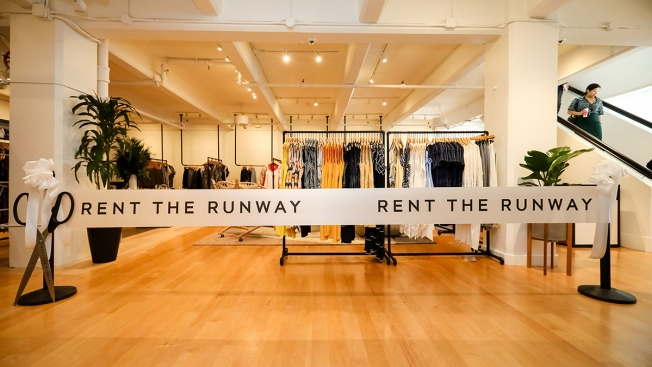 Rent the Runway Stops Taking New Customers as Inventory and Supply Chain Issues Mount