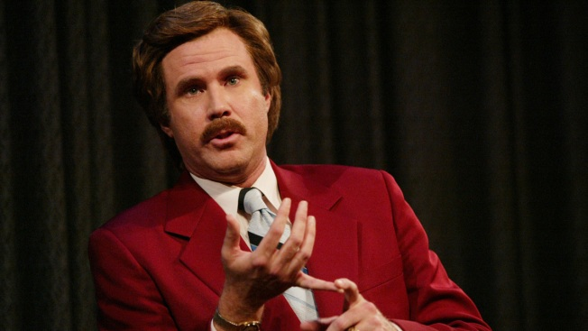 "Re-release of ""Anchorman 2"" Features 763 New Jokes"