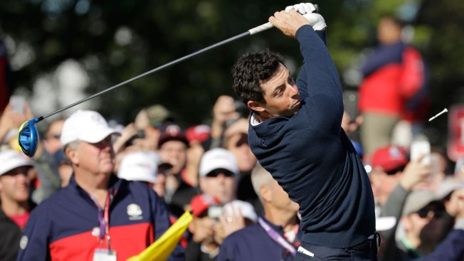 McIlroy the big winner at East Lake
