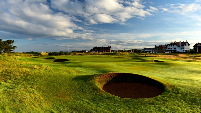 Royal Troon Votes to Admit Female Members