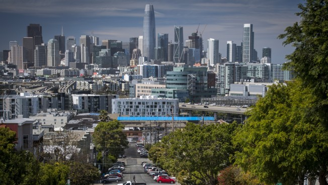 1 in 3 San Francisco Residents 'Somewhat Likely' or 'Very Likely' to Leave in Next 3 Years: Survey