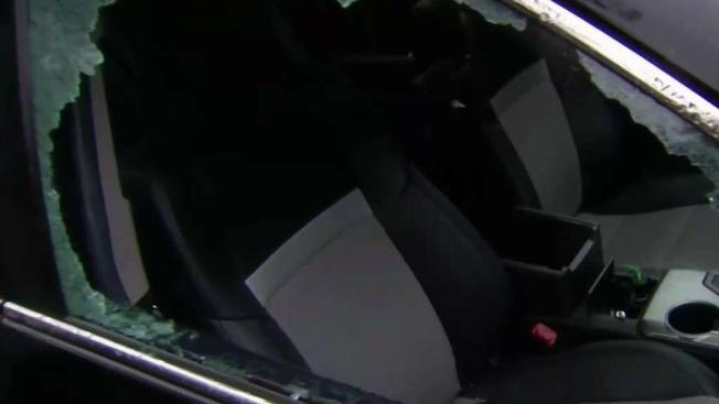 san francisco city leaders work on car break in epidemic nbc bay