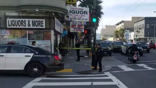 Man Suffers Severe Injuries in San Francisco, Later Dies at Hospital