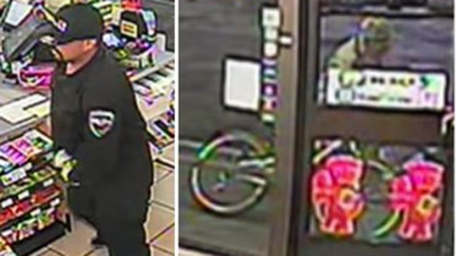 San Jose Police Seek Help in Identifying 7-Eleven Armed Robbery Suspects