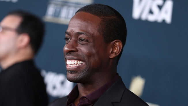 Sterling K. Brown of 'This Is Us' Welcomes Super Bowl Unity