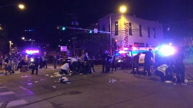 3rd Victim Dies After Crash at SXSW Festival