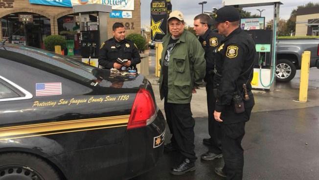 California to Extradite Escaped Hawaii Psychiatric Patient