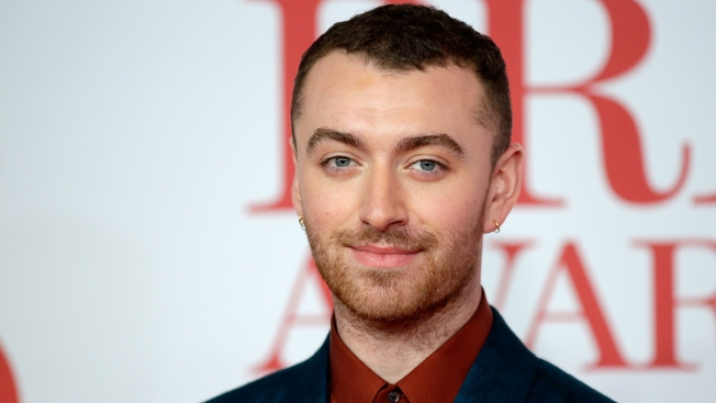 Sam Smith Announces New Pronouns of 'They' and 'Them'