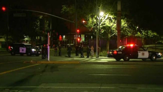 Hit-and-Run in San Jose Leaves Woman Critically Injured