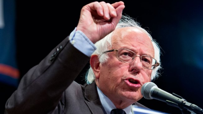 Sanders Defeated in Effort to Oppose Trade Deal in Party Platform