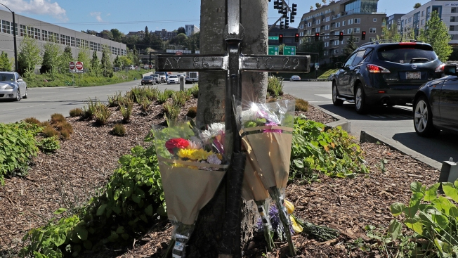 Victims of Seattle Crane Accident Are Identified and Remembered