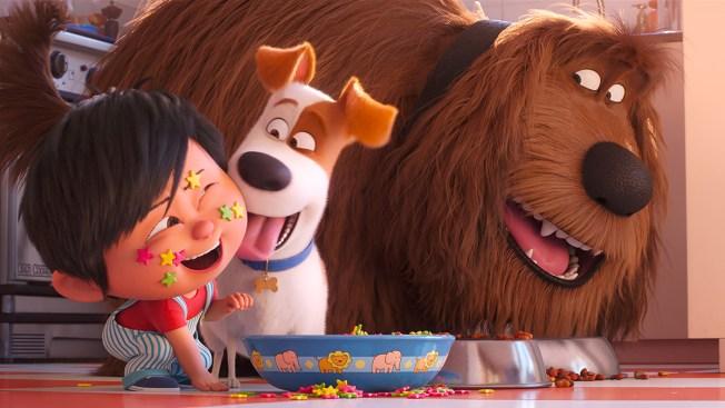 'Secret Life of Pets 2' Bests 'Dark Phoenix' at Box Office