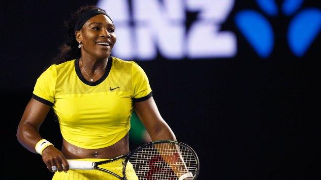 Serena Williams Let Loose in Beyoncé's 'Lemonade' Video