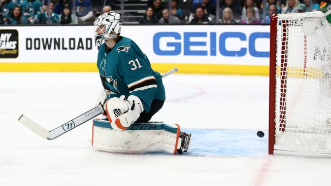 Blues Move to Brink of Stanley Cup Final With 5-0 Win Over Sharks
