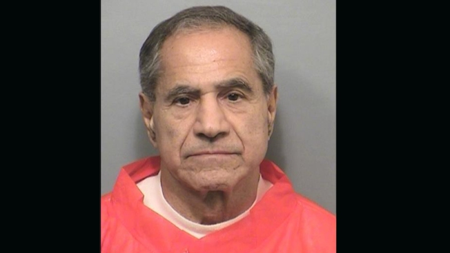 RFK Assassin Sirhan Sirhan Moved to New Prison