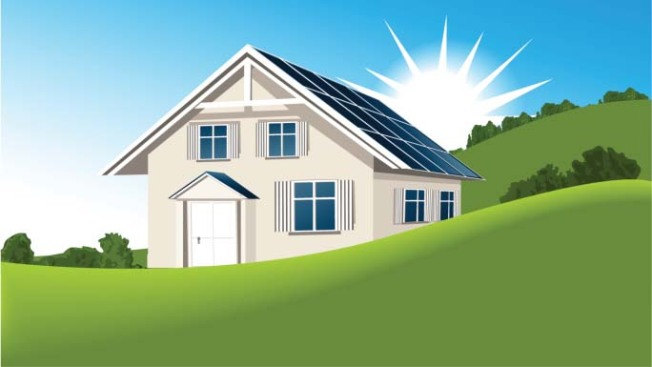 Should I go Solar? 3 Reasons to Catch Some Rays