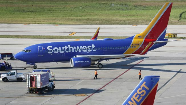 Southwest Gets FAA OK for Flights to Hawaii From California