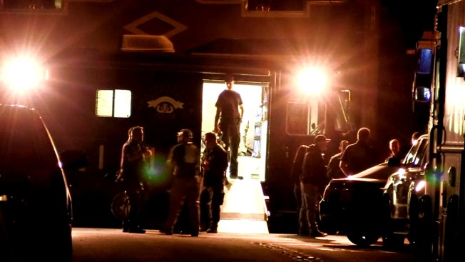 Fight Between Roommates Leads to Standoff at San Jose Residence