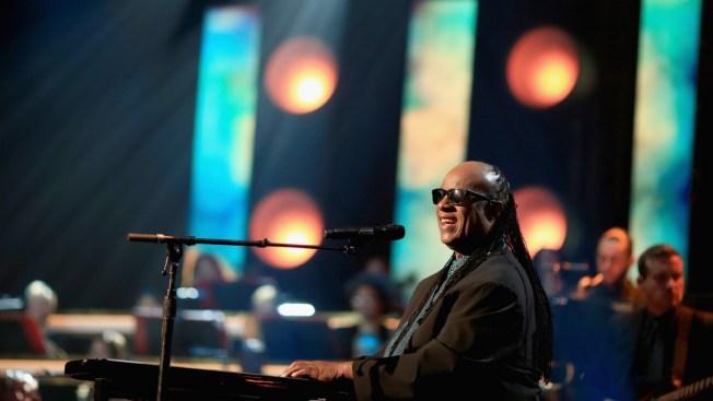 Stevie Wonder, Green Day to Play Global Citizen Festival