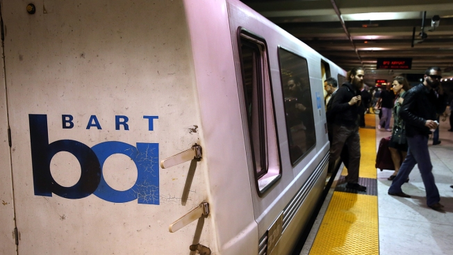 'We're Gonna Build a Better BART,' Metro LA 'Will Pay For It:' BART Tweets During Presidential Debate