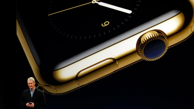 Twittersphere: Apple Launches Apple Watch, New MacBook