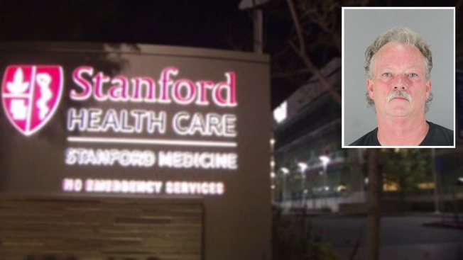 Ex-Stanford Hospital Employee Pleads No Contest to Sexual Battery