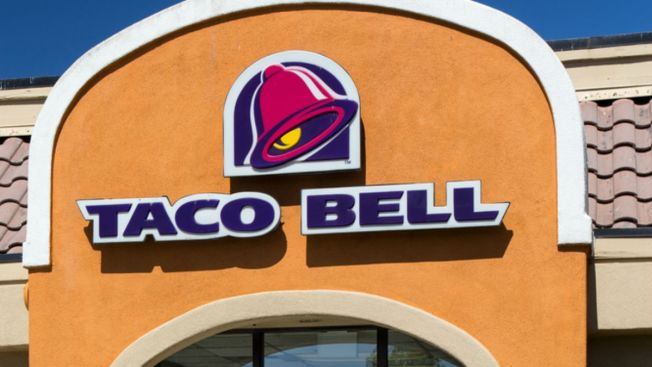 Wine and Tapas? Taco Bell to Serve Them in San Francisco