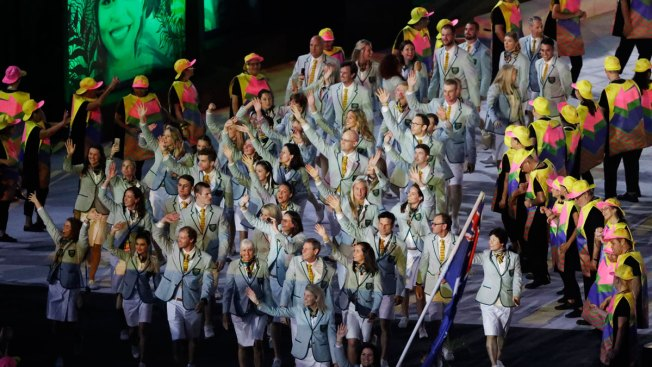 Australian Athletes Detained for Accreditation Tampering: Official