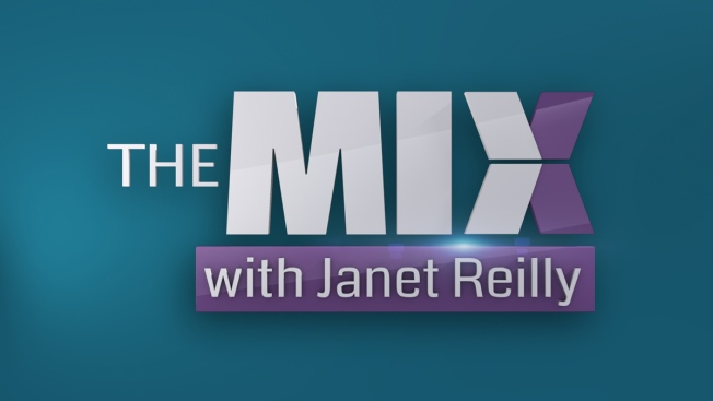 "NBC Bay Area Launches ""The Mix"" Hosted By Janet Reilly"